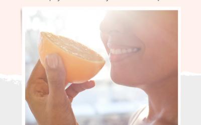 Wpływ witaminy C na skórę